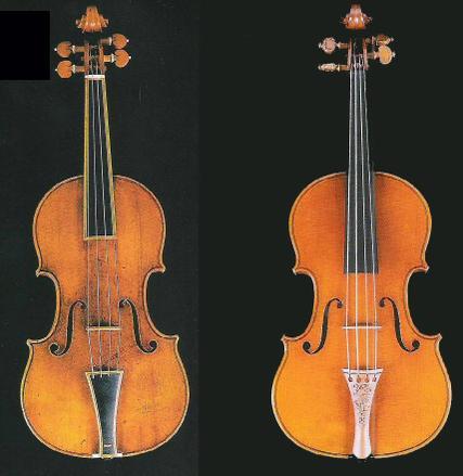 バロックヴァイオリン、ってなん...